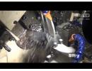 金刚笔、砂轮修整器数控全自动仪表车床加工视频