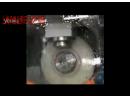 砂轮修整器(金刚笔)视频:修整汽车零部件砂轮