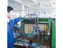 深圳某油嘴油泵制造企业