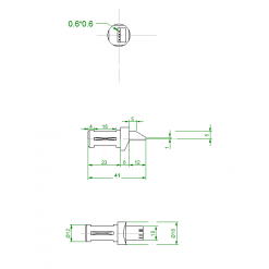 瑞士进口磨床专用砂轮修整器