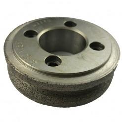 圆形4孔金刚石滚轮修整器