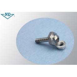 YCT1粗糙度金刚石测量头