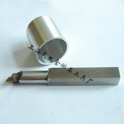 ND-PCD/CBN系列聚晶金刚石车刀具