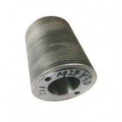 金刚石滚轮修整器M24*3.0
